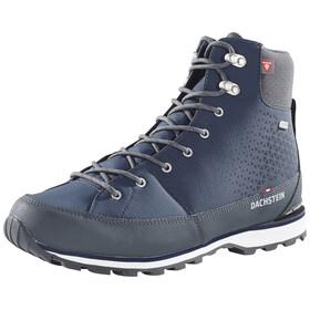 Dachstein Polar DDS - Chaussures Homme - gris/bleu